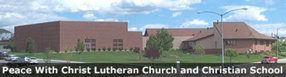Peace With Christ Lutheran Church