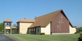 Trinity Lutheran Church - Town Wilson in Sheboygan,WI 53081