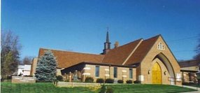 Trinity Lutheran Church in Glenwood,IA 51534