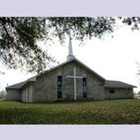 Saint James Lutheran Church