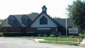 Redeemer Lutheran Church in Highland,IN 46322