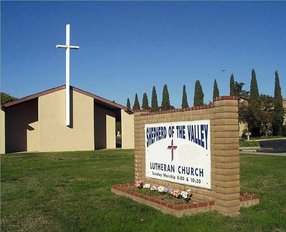 Shep Of The Valley Luth Church in Oceanside,CA 92057