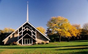 Somerset Hills Lutheran Church in Basking Ridge,NJ 7920.0