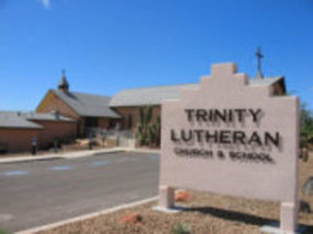 Trinity Lutheran Church & School in Saint George,UT 84790