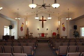 Epiphany Lutheran Church