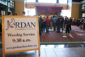 Jordan Lutheran Church