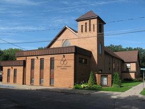 Trinity Ev. Lutheran Church