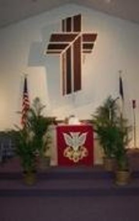 Trinity Lutheran Church in Lake Placid,FL 33852