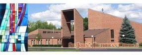 Saint John Lutheran Church in Austin,MN 55912