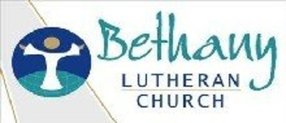 Bethany Lutheran Church in Slidell,LA 70458
