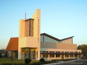 Christ The King Lutheran Church in Largo,FL 33774