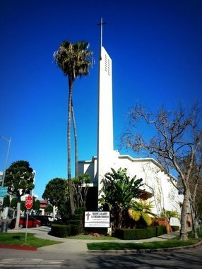 Mount Calvary Lutheran Church in Beverly Hills,CA 90212
