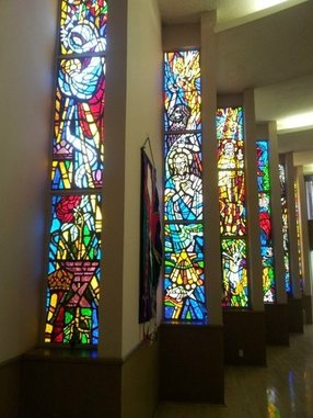 Mount Calvary Lutheran Church