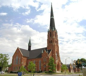 Zion Lutheran Church in Fort Wayne,IN 46803