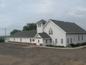 Golgotha Lutheran Church in Wausa,NE 68786