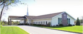 Prince Of Peace Lutheran Church in West Salem,WI 54669