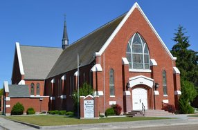 Zion Lutheran Church in Nampa,ID 83686