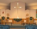 Holy Cross Lutheran Church in Highlands Ranch,CO 80129