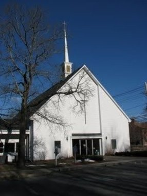 Faith Lutheran Church in Groton,CT 3296
