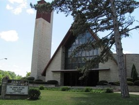 Grace Lutheran Church in Niagara Falls,NY 14304