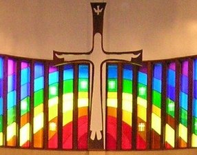 Faith Lutheran Church in Marinette,WI 54143