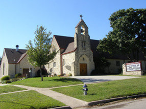 Messiah Lutheran Church in Emporia,KS 66801