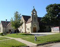 Messiah Lutheran Church in Emporia,KS 66801