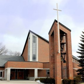 Our Savior Evangelical Lutheran Church in Hartland,MI 48353