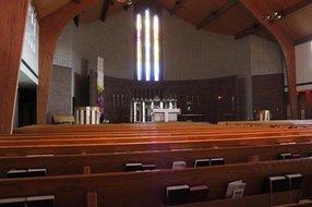 Our Savior Evangelical Lutheran Church