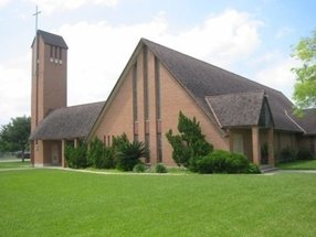 Saint Paul Lutheran Church in Bishop,TX 78343