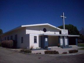 Centro Cristiano Emanuel Iglesia Luterana in Santa Paula,CA 93060