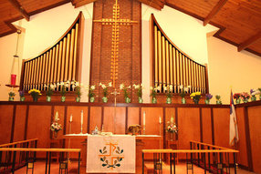 Saint Paul Lutheran Church in Saratoga Springs,NY 12866