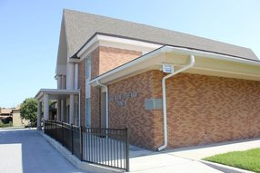 Saint John Lutheran Church in Ocala,FL 34471