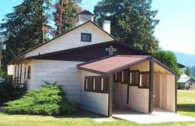 Living Water Lutheran Church in Clark Fork,ID 83811