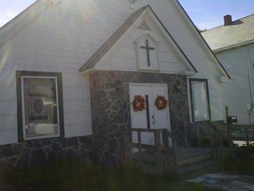 Messiah Lutheran Church in Rutland,VT 05701