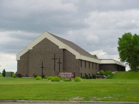 Good Shepherd Lutheran Church in Marshall,MN 56258
