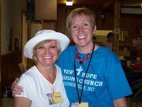 New Hope Missions Church