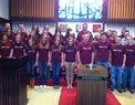 Mt Drum Lutheran Church