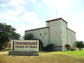 Immanuel Prince Of Peace Lutheran Church in Belton,TX 76513