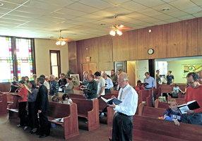 Manhattan Mennonite Church