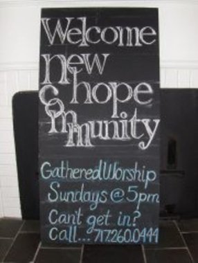 New Hope Community  in Harrisburg,PA 17103