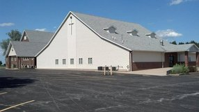 Roanoke Mennonite Church in Eureka,IL 61530