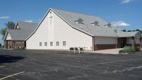 Roanoke Mennonite Church in Eureka,IL 61530