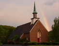 Pinto Mennonite Church in Cumberland,MD 21502