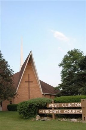 West Clinton Mennonite Church