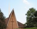 West Clinton Mennonite Church in Wauseon,OH 43567