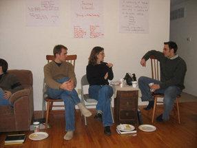 Mennonite Fellowship of Bloomington