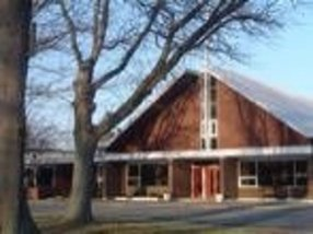 Warwick River Mennonite Church in Newport News,VA 23602