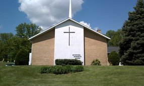 Boyertown Mennonite Church in Boyertown,PA 19512