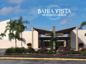 Bahia Vista Mennonite Church in Sarasota,FL 34232